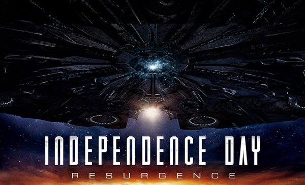 Independence Day Resurgence 2016 Hindi Dual Audio BluRay 720p