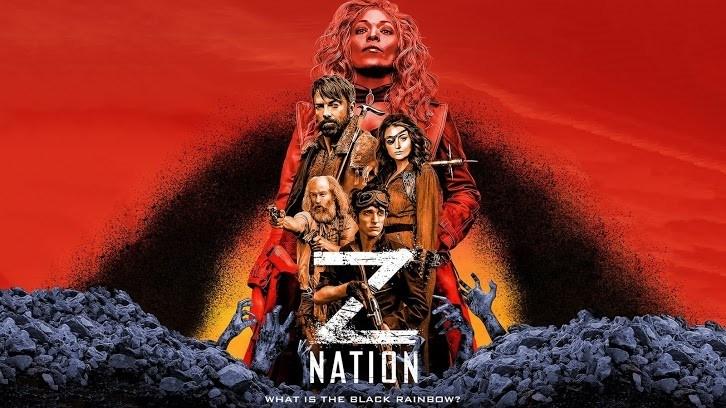 Z Nation: quando l'apocalisse zombie si fa strana