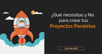 proyectos paralelos