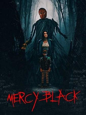 Mercy Black (2019) Movie 720p
