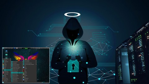 Master Ethical Hacking, Cyber Security and Penetration Test 100% off udemy coupons