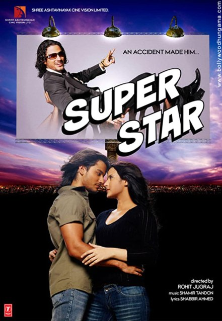 Superstar 2008 Hindi 720p HDRip 950MB