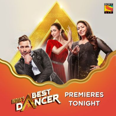 India's Best Dancer S01 (24th Oct 2020) Hindi Full Show 720p HDRip x264 450MB Watch Online