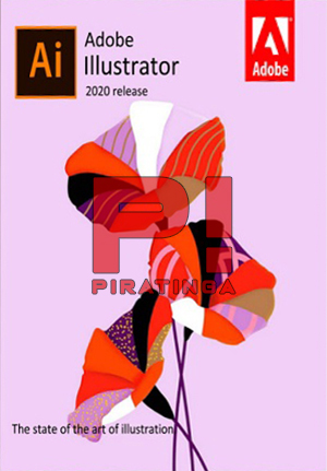 Adobe Illustrator 2020 (v24.0) [x64] [Multilenguaje] [Pre-Activado]