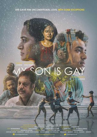 My Son is Gay 2020 Hindi Dubbed 720p HDRip 700MB