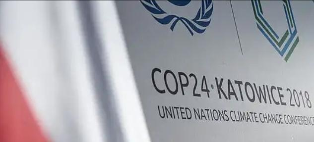 COP24: una Cumbre climática en la cuenta atrás