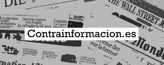Estos son los artículos destacados en la mañana de hoy jueves 1 de agosto en Contrainformacion.es