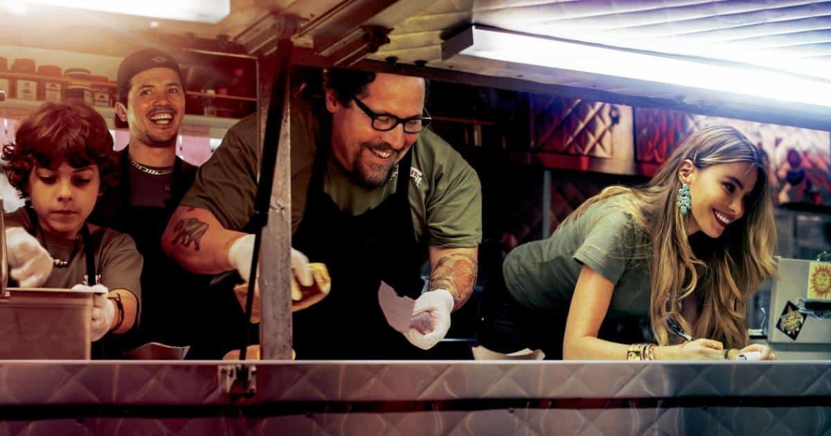 Chef – La ricetta perfetta: La recensione