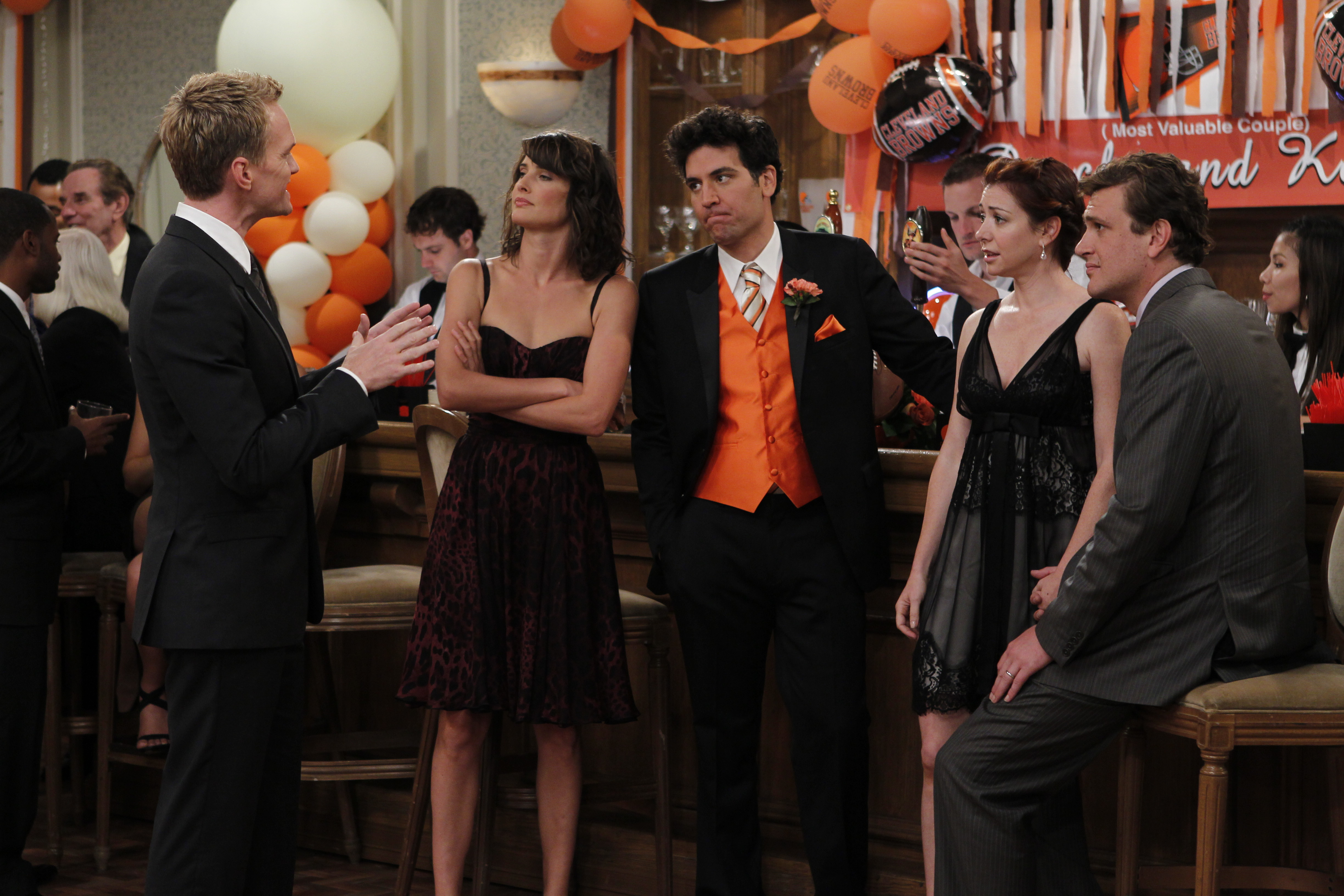FOX annuncia un canale dedicato a How I Met Your Mother