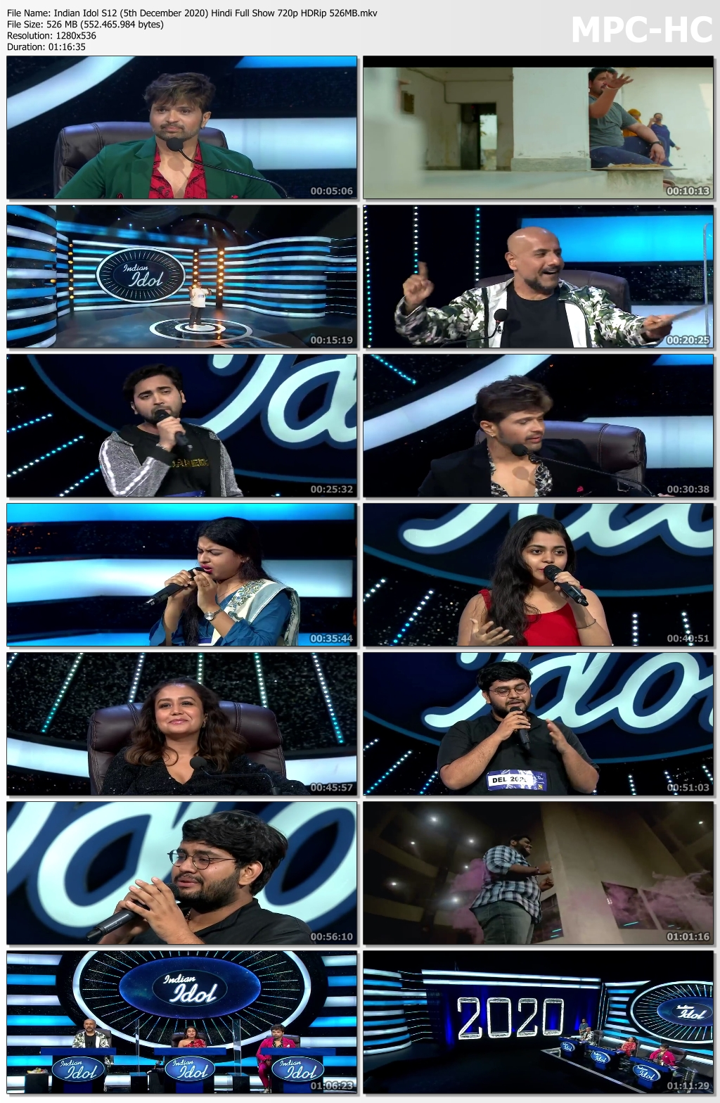 Indian-Idol-S12-5th-December-2020-Hindi-Full-Show-720p-HDRip-526-MB-mkv-thumbs