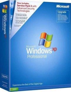 Descargar ISO y Crack de Windows XP.