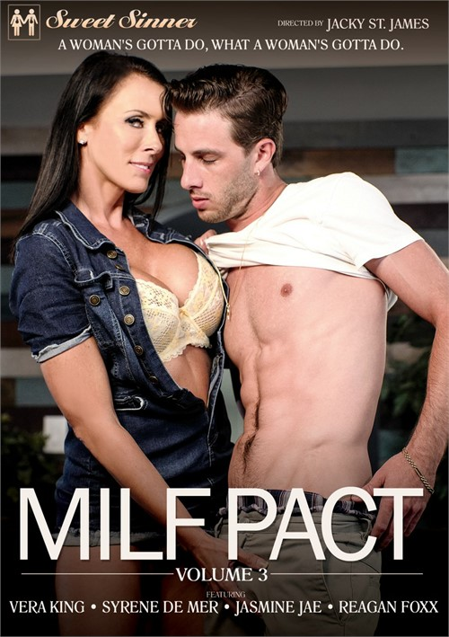 18+ MILF Pact 3 2021 English UNRATED 720p WEBRip 500MB Download