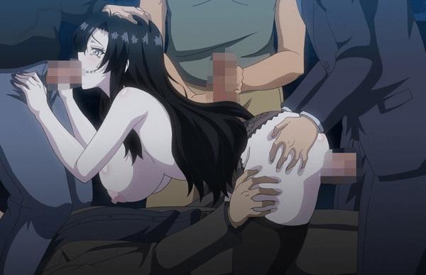 HentaiVideos.net Toilet no Hanako-san vs Kukkyou Taimashi Episode 4