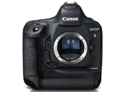 Canon EOS-1D Mark II blackfriday 2021