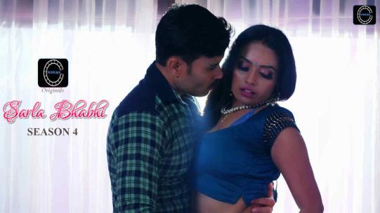 18+ Sarla Bhabhi (2020) S04E03 Hindi NueFliks Originals WEB Series 720p HDRip 220MB Download