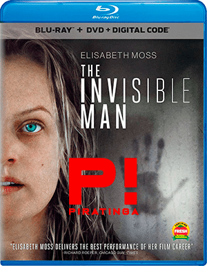 El hombre invisible (2020) [BDRrip] [1080p] [Latino – Inglés]