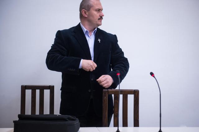 Un partido neonazi podría ser la segunda fuerza en las elecciones eslovacas del próximo mes.