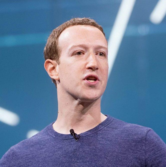 मार्क जुकरबर्ग - दुनिया के सबसे अमीर लोग