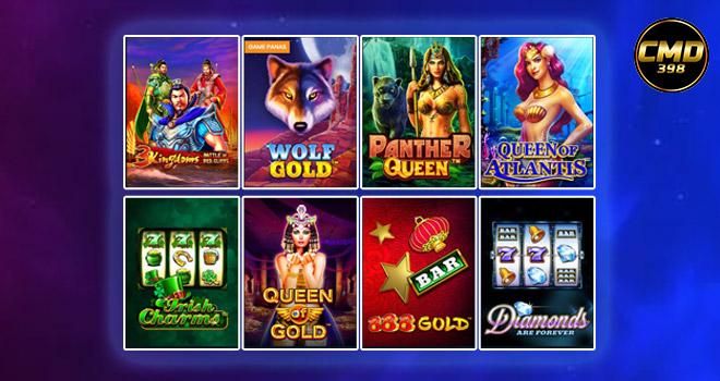 Pragmatic Slot Bonus Murah