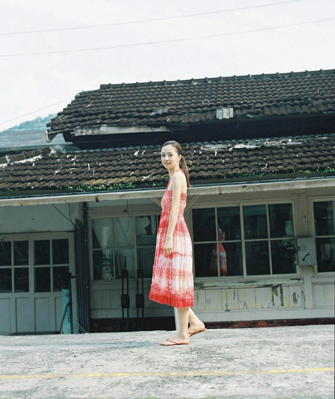 逢沢りな「さよなら、美少女」グラビア 09-05