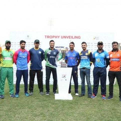 Dhaka League