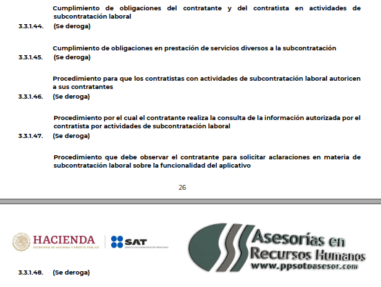aplicativo outsourcing
