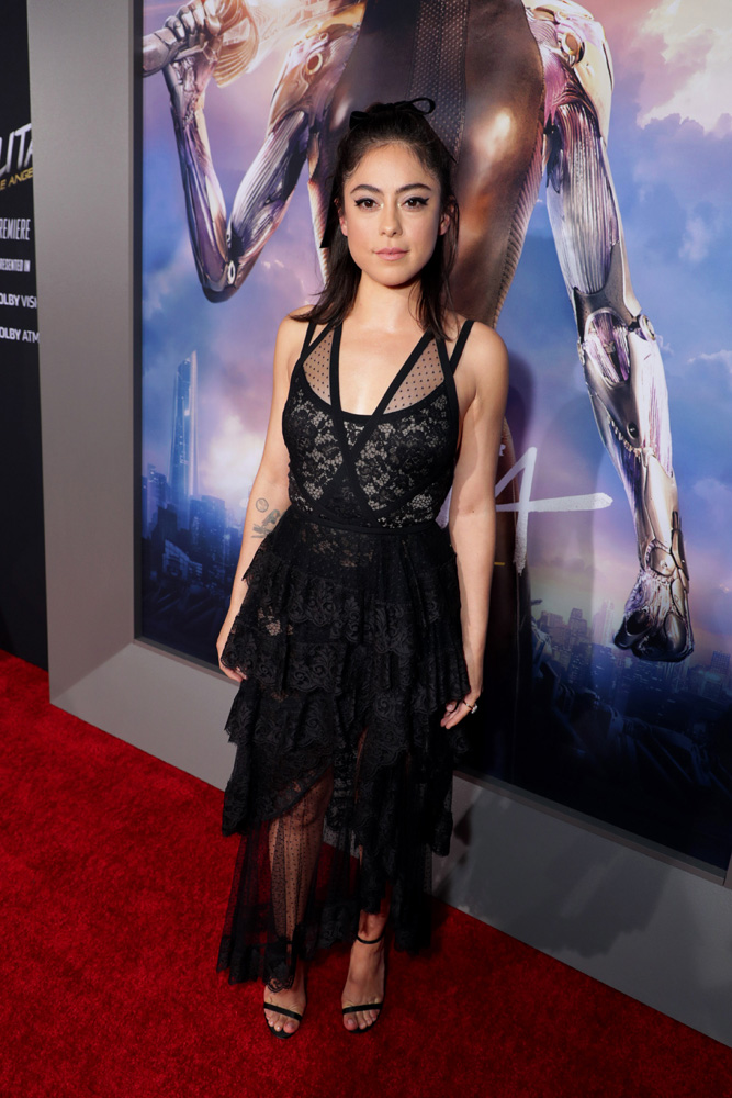 Alita-Battle-Angel-Los-Angeles-Premiere-19
