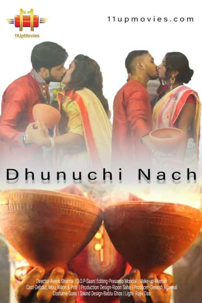 Dhunuchi Nach 2020 11UpMovies Hindi Short Film 720p HDRip 130MB Download