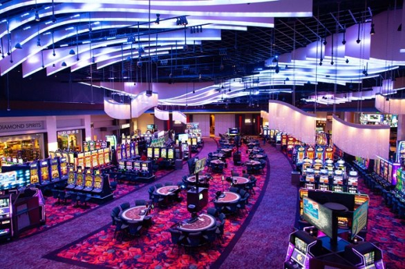 What Is the Future of Land-Based Casinos?