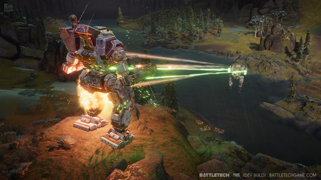 screenshot battletech 1920x1080 2017 04 05 35 - BATTLETECH Digital Deluxe Edition v1.3.0-413R + 2 DLCs + Bonus Content