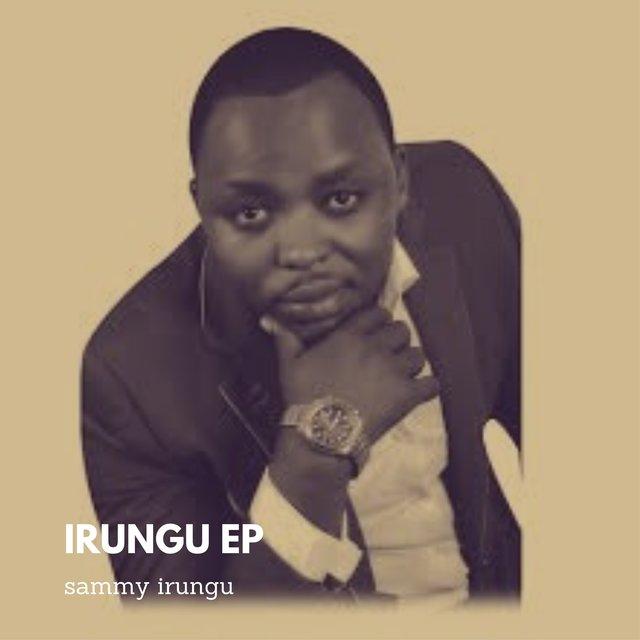 Sammy Irungu – NINGUGWETHA