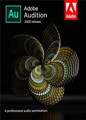 Adobe Audition 2020 v13.0.1.35 [Activado] [Windows] [x64]