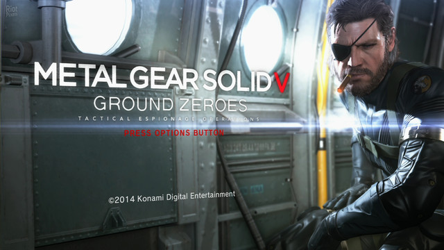 screenshot metal gear solid v ground zeroes 1920x1080 2014 03 09 76 - Metal Gear Solid V Ground Zeroes v1.0.0.5 + CrackFix