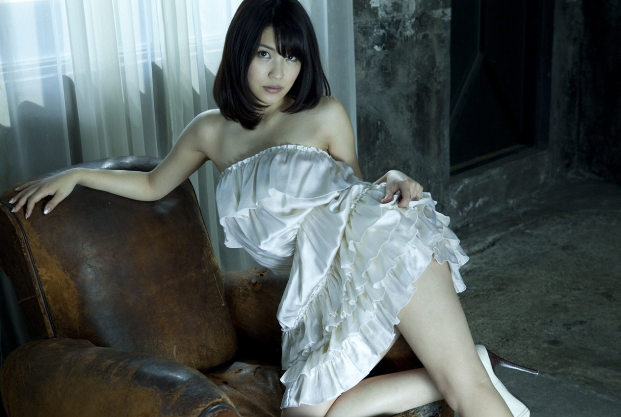 [Image.tv] 2012.06-07 Asuka Kishi 岸明日香 - White Swan 01