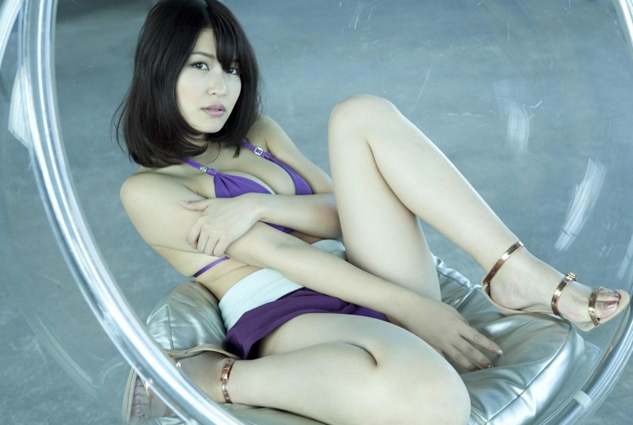 [Image.tv] 2012.06-07 Asuka Kishi 岸明日香 - White Swan 45