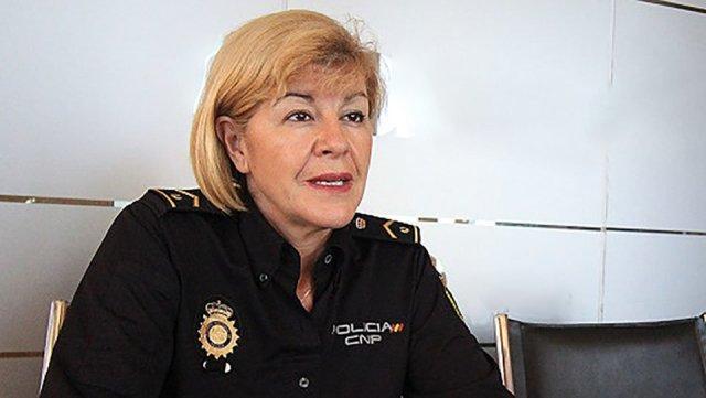 """Vox pide la """"reprobación pública"""" de una policía por confirmar que no hay muchas denuncias falsas sobre violencia machista"""