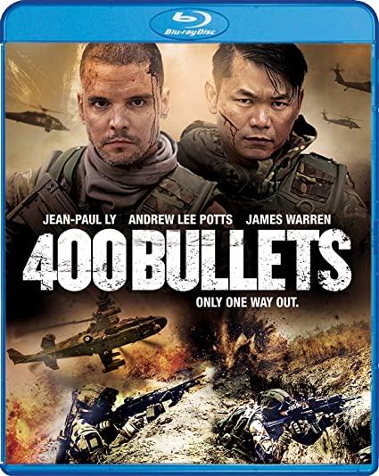 400 Bullets (2021) Bangla Dubbed 720p HDRip 700MB Download