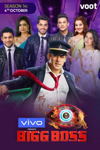Bigg Boss S14 EP01 (4 Oct 2020) Hindi Full Show 720p HDRip 700MB
