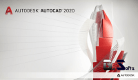 Free Autocad 2020.1 With Crack Free Download.