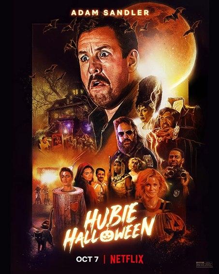 Hubie Halloween 2020 Hindi ORG Dual Audio 720p NF HDRip ESub 900MB Watch Online