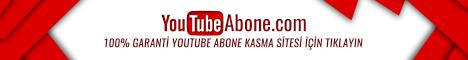 Youtube Abone, İzlenme, Beğeni, Yorum ve 4000 Saat Arttırma Platformu