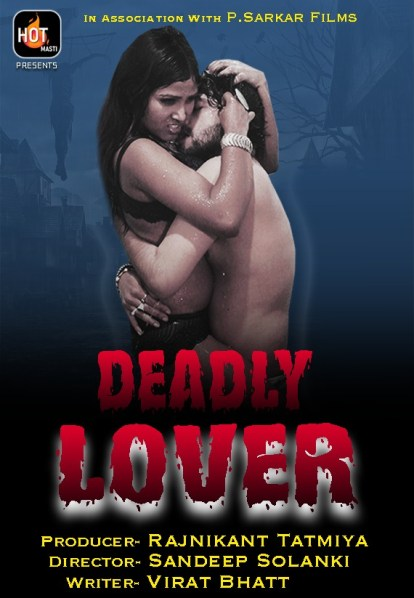 18+ Deadly Lover 2020 Hindi S01E01 Hotmasti Web Series 720p HDRip 170MB Watch Online