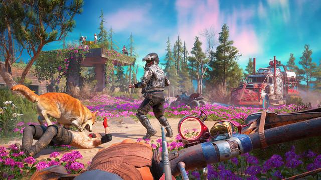 screenshot far cry new dawn 1920x1080 2019 02 21 10 - Far Cry New Dawn – Deluxe Edition + All DLCs