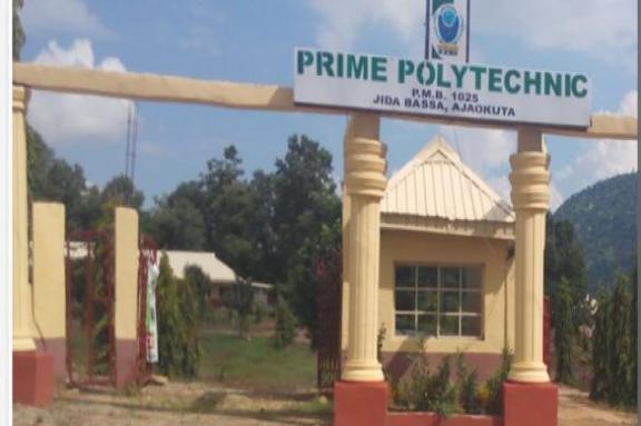 Prime Poly