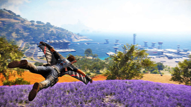 screenshot just cause 3 1020x572 2015 02 03 31 - Just Cause 3 XL Edition v1.05 + All DLCs