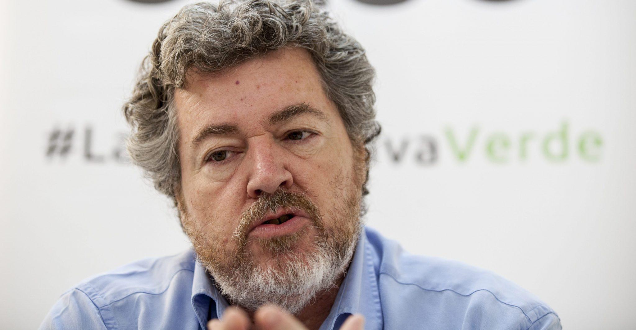 Unidas Podemos logra que el Congreso apruebe la propuesta para declarar el estado de emergencia climática en España