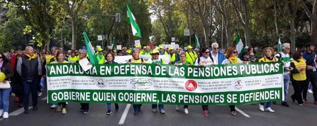 Ingeniería financiera: las cuentas de la seguridad social soportan gastos que no le corresponden