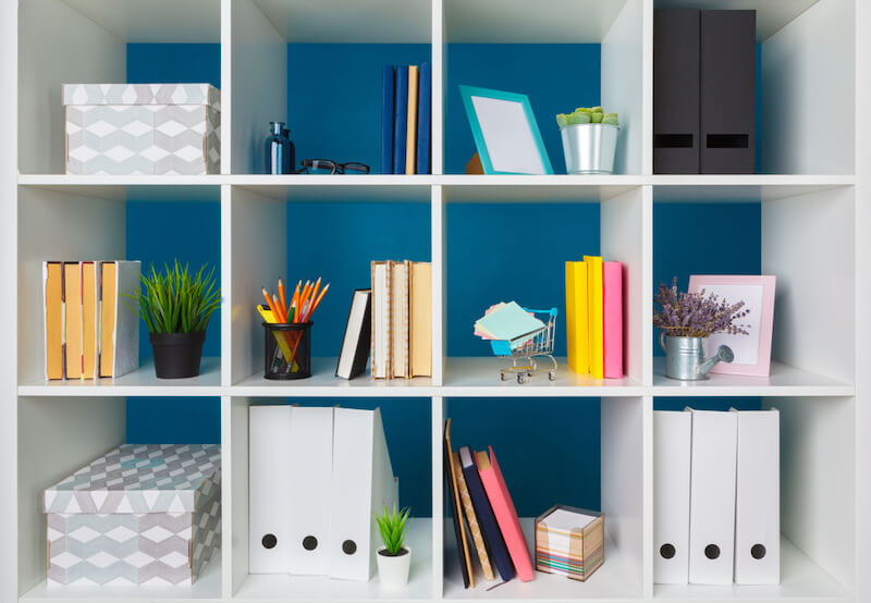 Tips for Organizing Home & Office, organize home, organize home ideas, organize home office, organize home office ideas, organize office