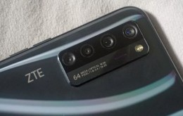 An upcoming Android phone will get three 64 MP cameras