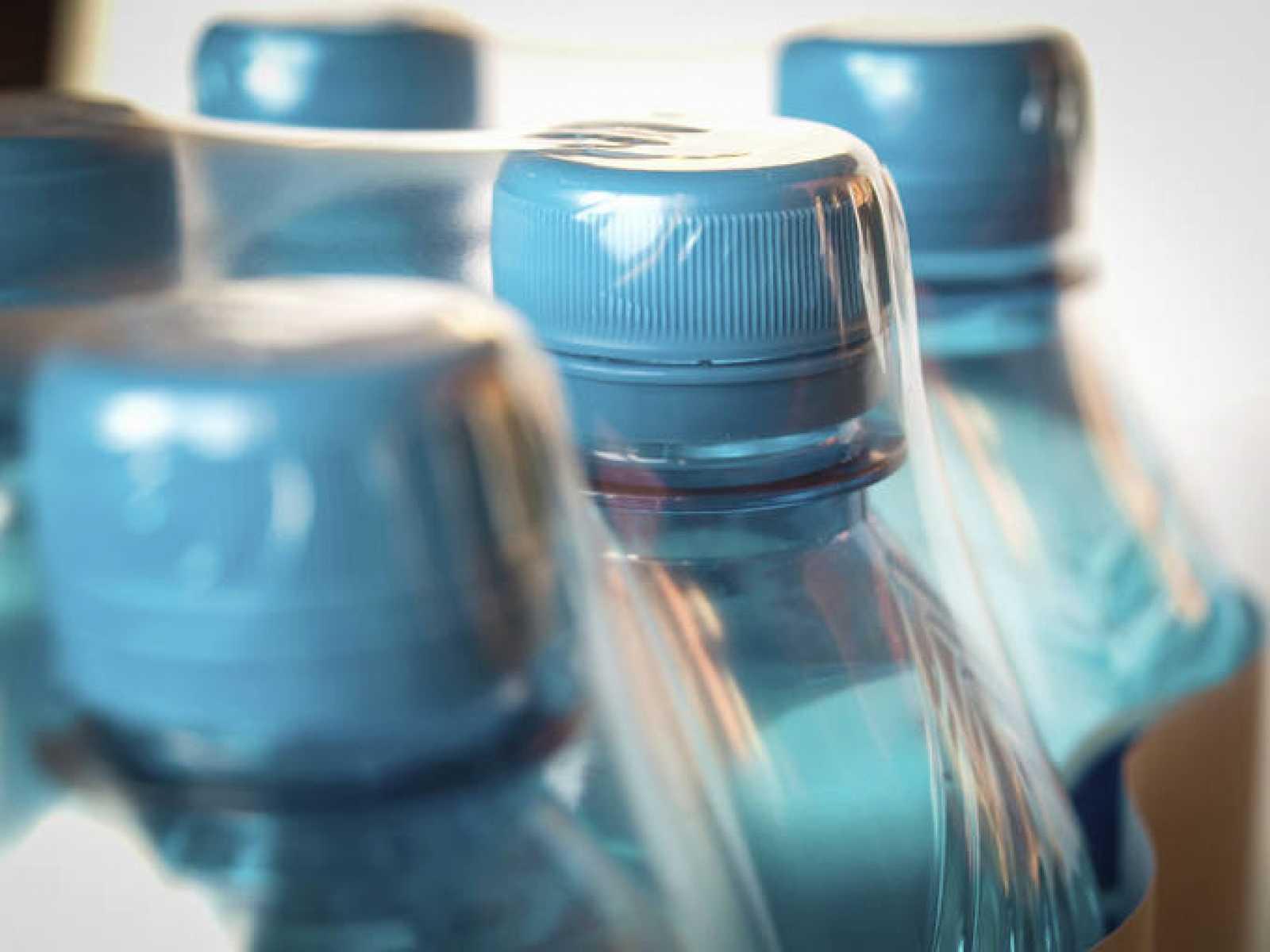 La naturaleza ofrece las necesarias alternativas al plástico